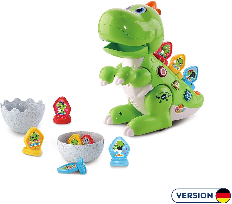 Preisjäger Junior: Vtech Codi - mein Lerndino Babyspielzeug