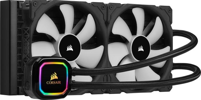 Corsair Hydro Series iCUE H115i RGB Pro XT CPU Kühler