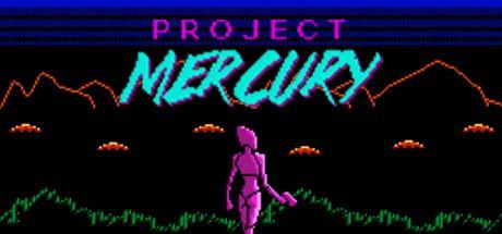 Project Mercury kostenlos bei Steam