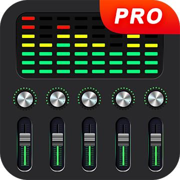 Equalizer FX Pro kostenlos für Android