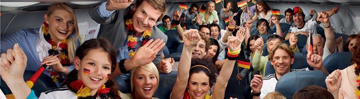 Airberlin Jubelpreise - Einfache Flüge für 29€ inkl. Steuern/Gebühren *Update*