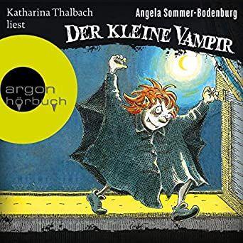 Argon: Der kleine Vampir Hörbuch kostenlos als Download