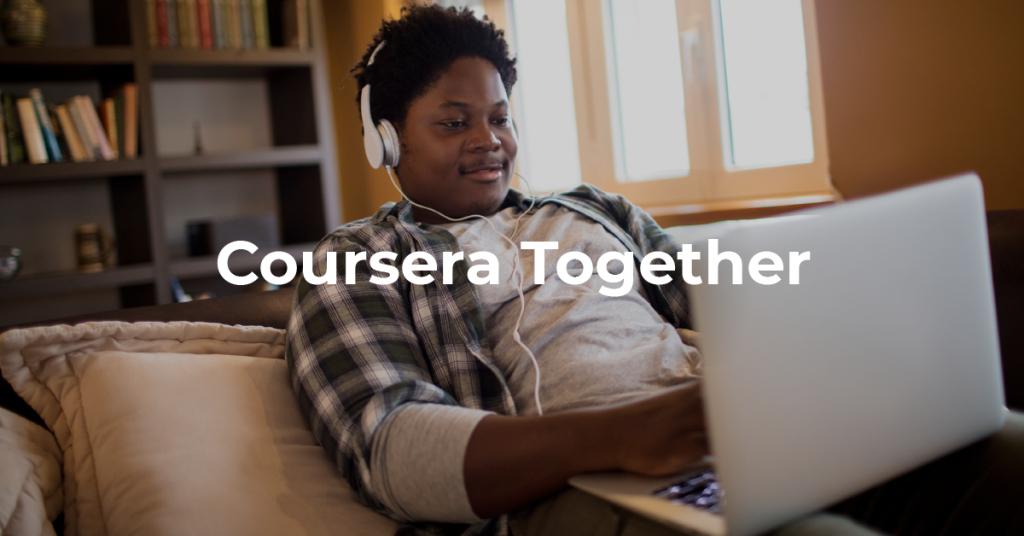 [Corona-Freebie] Freie Lern-Ressourcen (Englisch) auf Coursera-Plattform