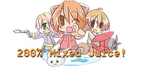 Viele Games kostenlos auf Steam (PC), z.b. 200% Mixed Juice! Kostenlos