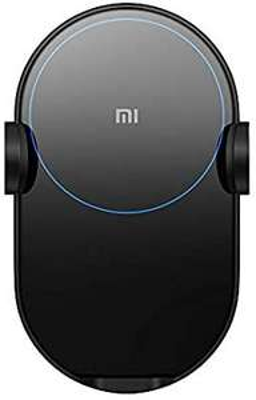 Xiaomi Mi 20W Wireless Car Charger (Infrarot- und Touchsensor, 360° Drehbar)