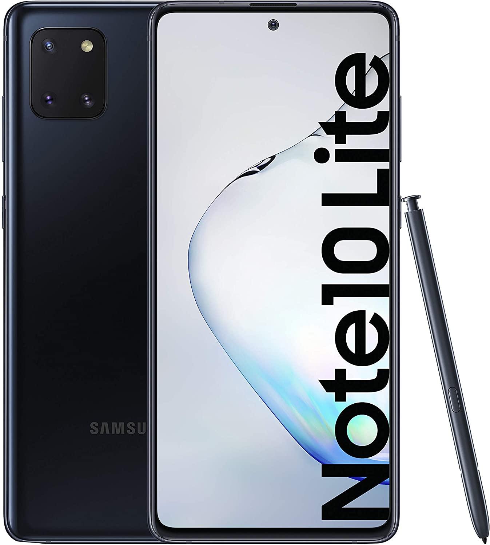 Samsung Galaxy Note 10 Lite (Vorbestellung)