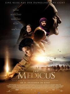 Der Medicus HD kostenlos im Stream (3sat)