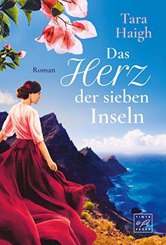 """[Amazon] Kindle Ebook: """"Das Herz der sieben Inseln"""" Gratis für ALLE!"""
