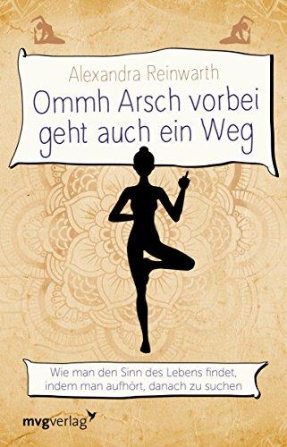 """[Amazon] Kindle Ebook: """"Ommh Arsch vorbei geht auch ein Weg"""" Gratis für ALLE!"""