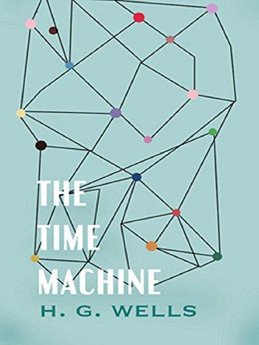 The Time Machine (eBook, Englisch)