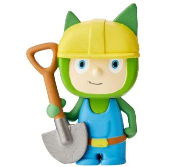 Tonies Kreativ-Tonie, Bauarbeiter