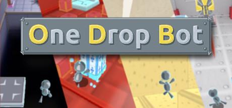 One Drop Bot kostenlos bei Steam (ab 31.3.)