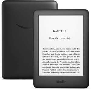 Amazon Kindle 2019 mit Werbung