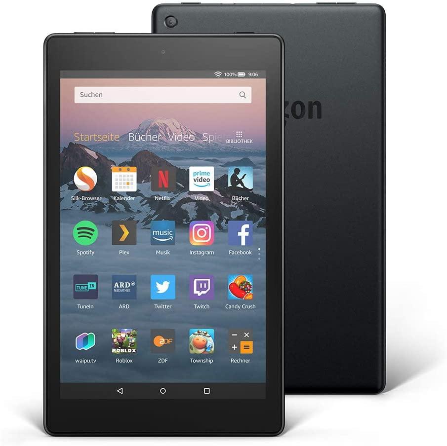 Fire HD 8-Tablet, 32 GB mit Spezialangeboten