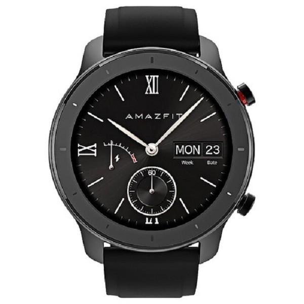 [Edwaybuy] Amazfit GTR Smartwatch mit 42 mm um nur 94€ inkl. Versand statt (125,90€)