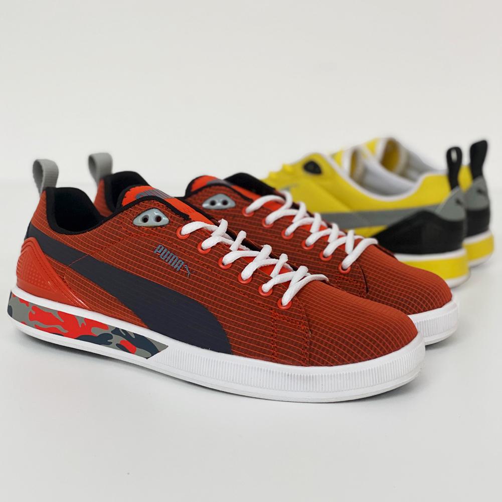 PUMA Future Suede Lite Tech Low-Top Sneaker in zwei Styles