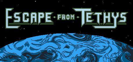 Escape From Tethys kostenlos (Steam ab 4.4.)