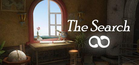 The Search kostenlos (Steam ab 13.4.)