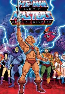 He-Man, Bravestarr, She-Ra uvm... gratis im Stream