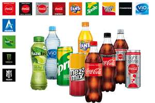 30x330ml Dosen Coca Cola, Cola Zero oder Fanta bei Lidl mit Scondoo Cashback! Nur noch heute!