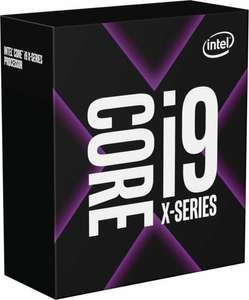 Intel Core i9-10940X, 14x 3.30GHz
