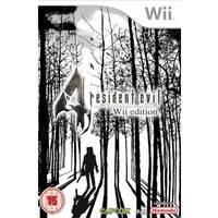 [Wii] Resident Evil 4 (PAL) für 21€