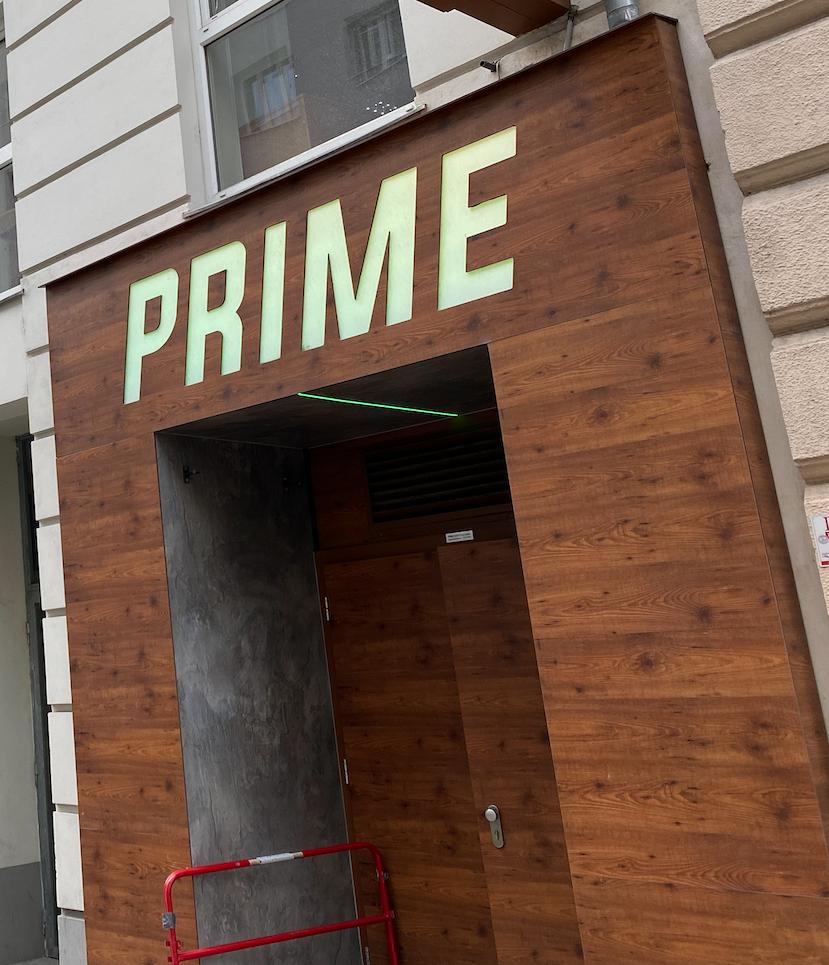 """Amazon Prime"" - Amazon Abhol-Shop und Lager in Wien - ab 3.4.2020"