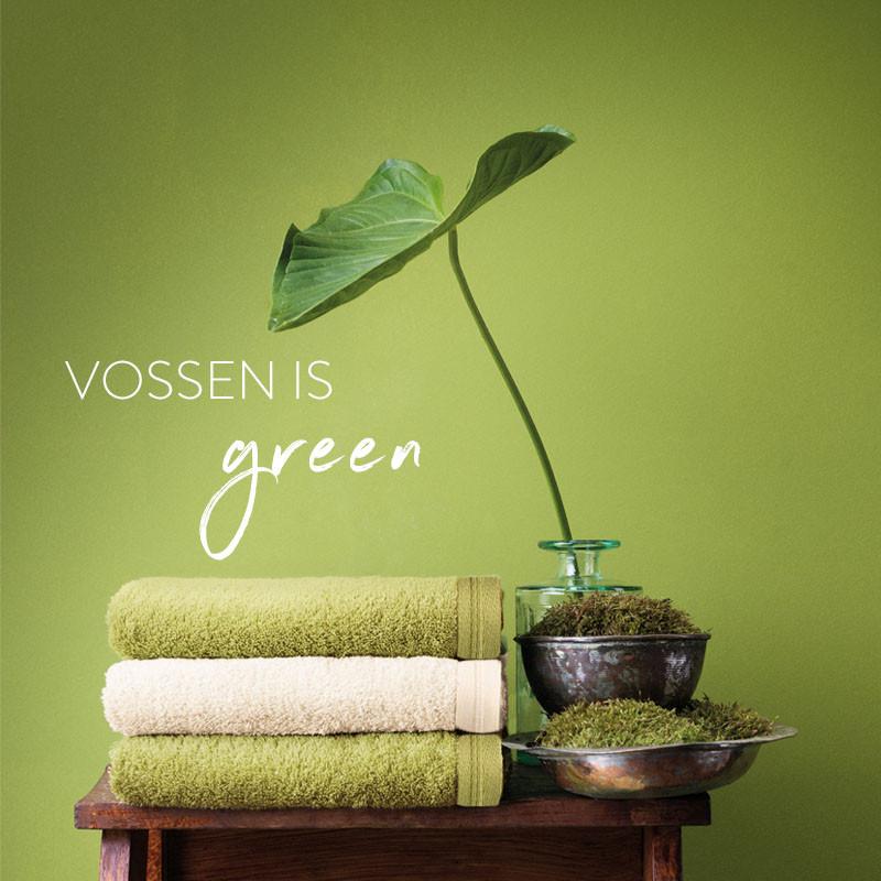 Vossen Oster Special -20% auf ALLES