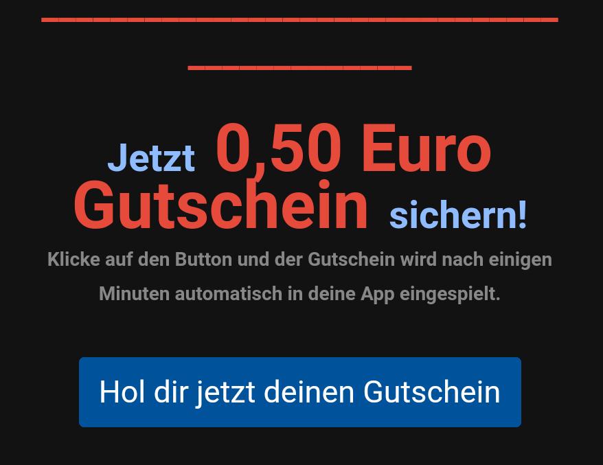 Lidl Plus App: 50 Cent Gutschein (2* pro Woche) bei Email Benachrichtigung