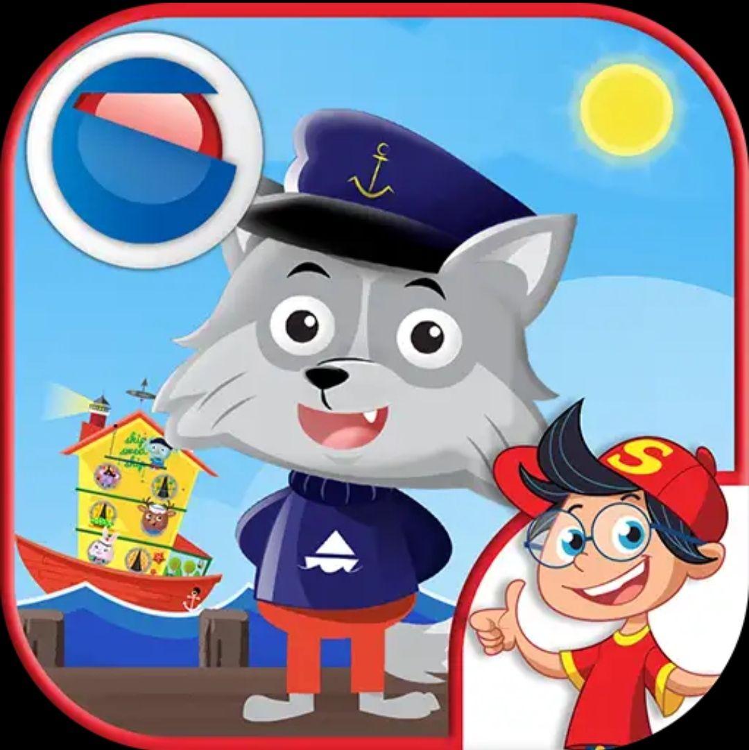 Little Sea Wolf kostenlos (Android)