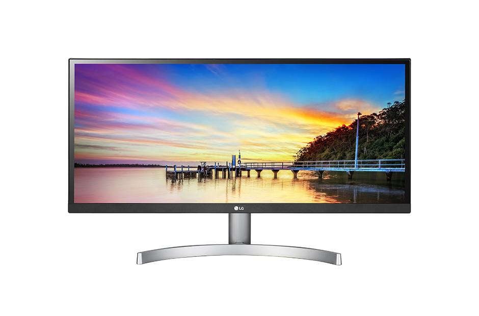 LG 29WK600 21:9 UltraWide Full HD (2.560 x 1.080) Monitor um 198,26€ statt (295,74€)