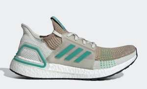 Adidas Ultraboost 19 Trace Khaki / True Green / Raw Sand