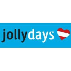Jollydays: -20% Rabatt auf alles