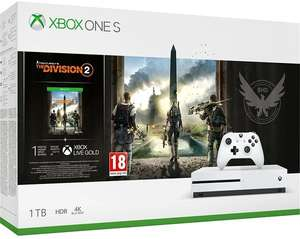 [Alza.at] Diverse XBOX One S Bundles ab 206,39€