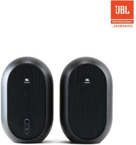JBL One Series 104 Studio-Monitore (Paar)