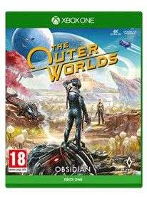 The Outer Worlds (PS4 / Xbox One)