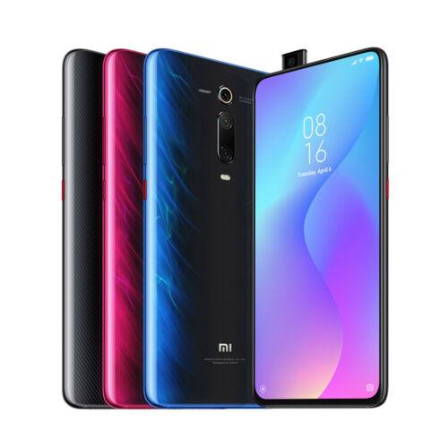 """Xiaomi Mi 9T 128/6GB - Snapdragon 730 - 6,39"""" Super Amoled - 4000mAh Akku - 48MP/8MP/13MP   Versand aus EU"""