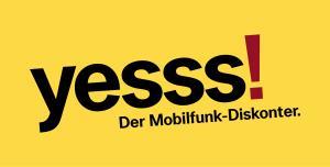 yesss! 5 neue Spezialtarife ab nur 7,19€ im Monat für 5GB 1.100min/SMS