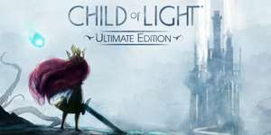 Child of Light Ultimate Edition Nintendo Switch