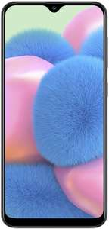 SAMSUNG Galaxy A30s Prism Crush Black (Bestpreis)