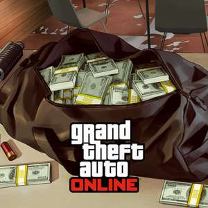 500.000 GTA$ gratis im April