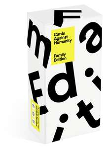 Cards Against Humanity: Family Edition (beta Version) - gratis zum selber drucken