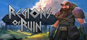Regions Of Ruin kostenlos (Steam)