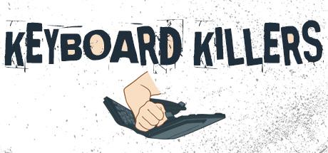 [Steam][Freebie] Keyboard Killers bis 6.April 2020