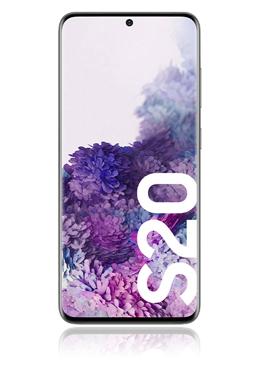 Samsung Galaxy S20, Dual SIM 128GB, G980, div. Farben