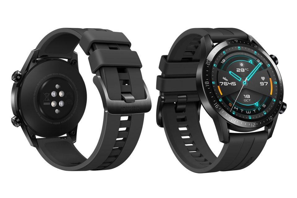 Huawei P40 Pro oder P40 vorbestellen und GRATIS Huwei Watch GT2 bekommen