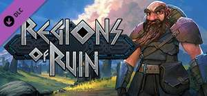[Steam] [DLC] Regions Of Ruin:Sieges kostenlos