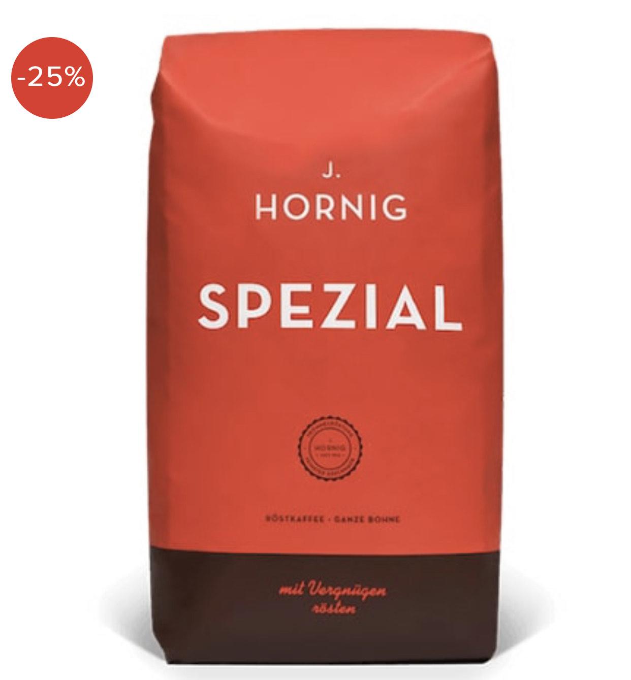 Hornig Spezial - 25%