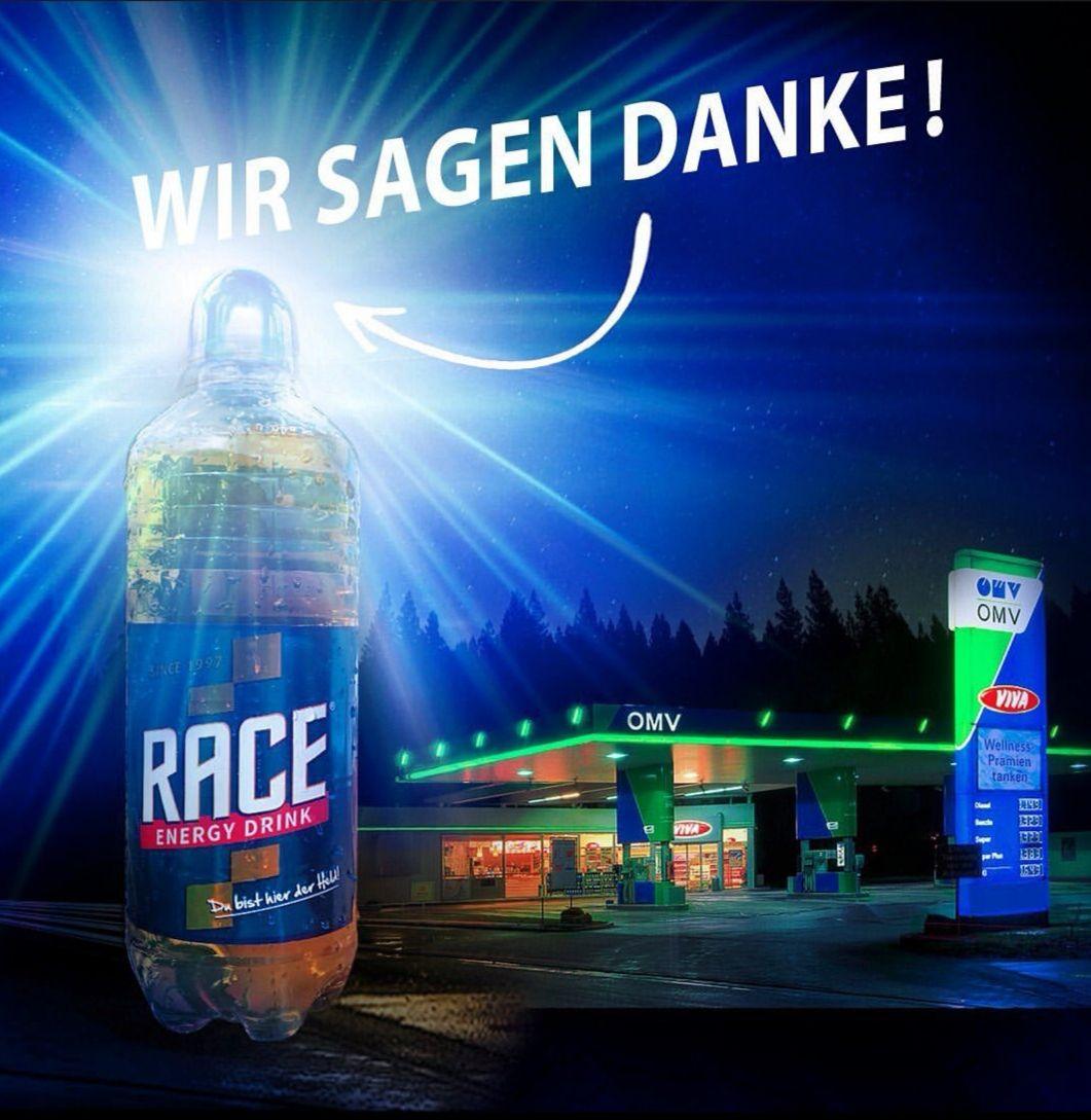 Gratis Race Energy für Blaulicht Heroes!