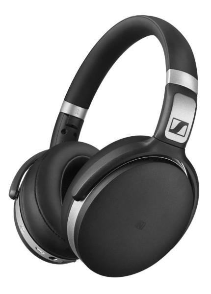 Sennheiser HD 4.50 BT ANC Over-Ear Kopfhörer, schwarz